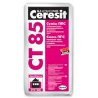 Клей для пенопласта Ceresit CT 85/25 кг