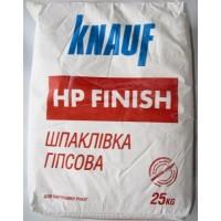 Шпаклевка Knauf Финиш 25 кг