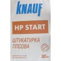 Шпаклевка Knauf Старт 30 кг (Штукатурка гипсовая)