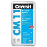 CM 11 (25кг) Клеящая смесь Ceresit