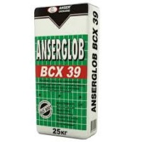 ANSERGLOB BCХ 39 смесь клеевая для теплоизоляции