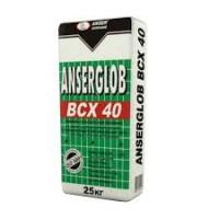 ANSERGLOB BCХ 40 смесь клеевая и армирующая